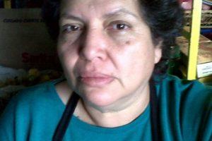 Gracias por darme la vida madre Lesbia Cano, mi madre querida,a mi madre te quiero mucho te quiero mucho, en este día tan especial, te deseo que la pases de lo mejor tu hijo Alejandro Sandoval