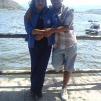 Daniel Hernandez y mi mami Zoila Luz Diaz