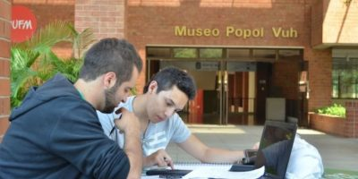 Los alumnos cuentan con distintas áreas de convivencia. Foto:Juan José López Torres