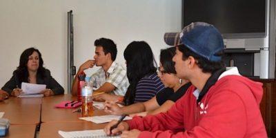 Repaso de los aspectos a tomar en cuenta durante una producción de video. Foto:Juan José López Torres