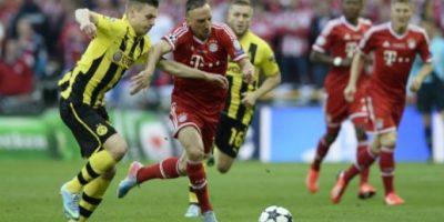 FOTOS. El Bayern Múnich gana su quinta Liga de Campeones
