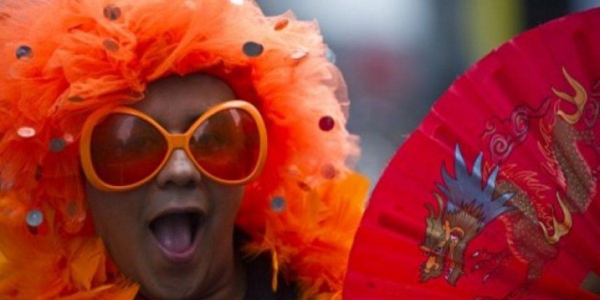 Sao Paulo celebra nueva edición de masivo desfile del Orgullo Gay