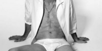Messi debuta como modelo de Dolce & Gabbana