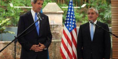 VIDEO. Inicia la 43 Cumbre de la OEA en Guatemala