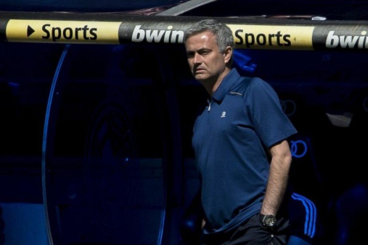 José Mourinho (Chelsea) – 19,1 millones de dólares.