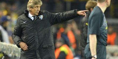 Manuel Pellegrini (Manchester Cityi) – 5,3 millones de dólares.