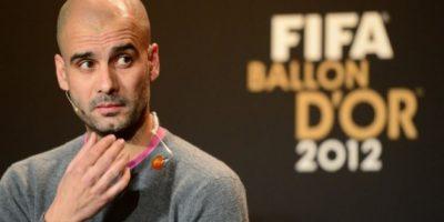 Pep Guardiola (Bayern Munich) – 22,2 millones de dólares.