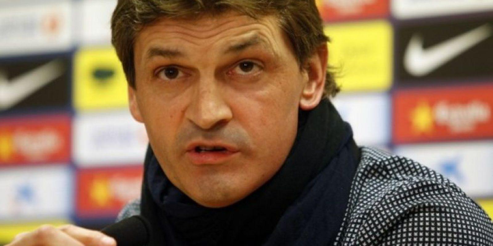 Tito Vilanova (Barcelona) – 9,1 millones de dólares.