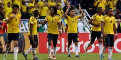 Colombia acorta camino a Brasil 2014