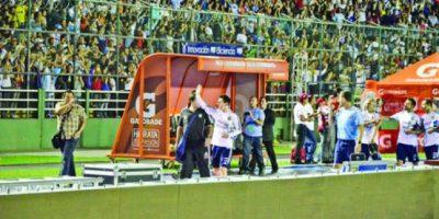 Messi y compañía contra Guatemala
