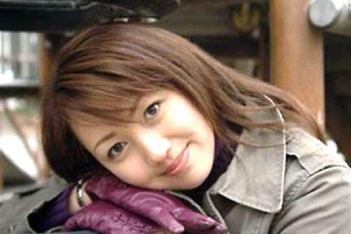 Huiyan Yang (31 años) Hija de Yang Guoquiang, fundador de Country Garden Holdings, empresa de bienes raíces. Su fortuna asciende a los US$5,7 mil millones.
