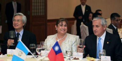 Pérez logra cinco acuerdos en su visita a Taiwán