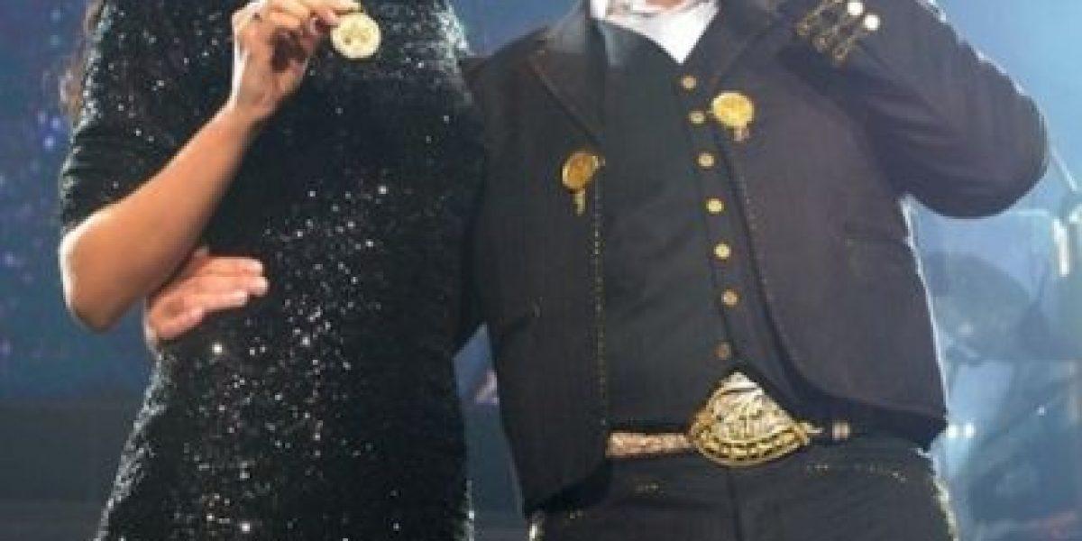 "Ximena Navarrete debuta en ""La Tempestad"""