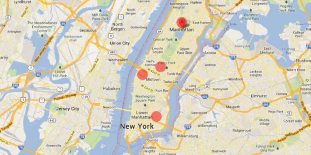 Los destinos imperdibles para una visita en Nueva York