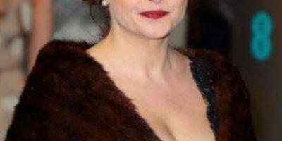 Helena Bonham será el Hada Madrina en la Cenicienta
