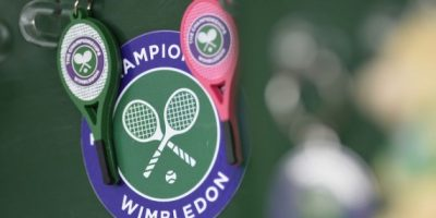 Serena Williams pasa sin problemas la primera ronda en Wimbledon
