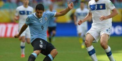 Italia venció 3-2 a Uruguay en penales y gana el tercer lugar de la Confederaciones