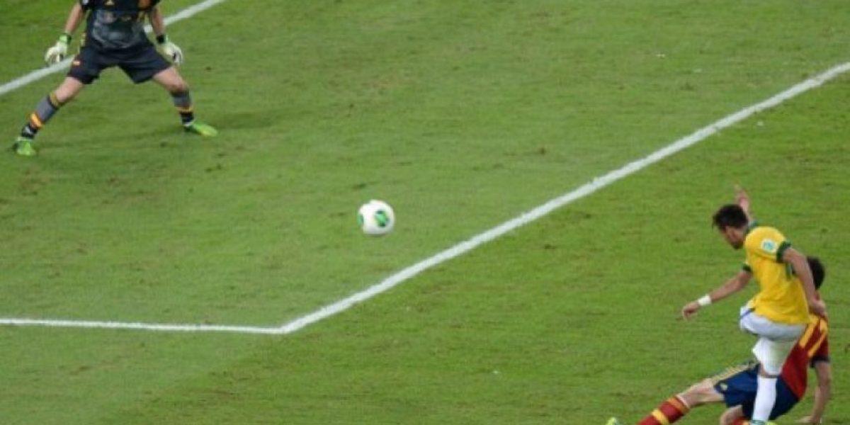 Brasil es el campeón de la Copa Confederaciones tras golear 3-0 a España