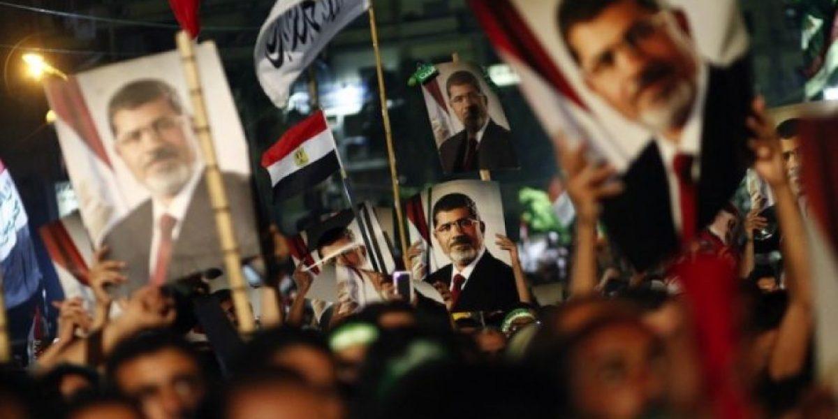 Egipto: juramentación, detenciones y protestas