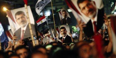 Enfrentamientos dejan más de 50 muertos en Egipto