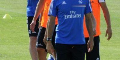 Carlo Ancelotti toma las riendas del Real Madrid