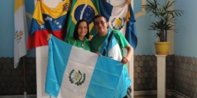 Algarabía en Rio por visita papal