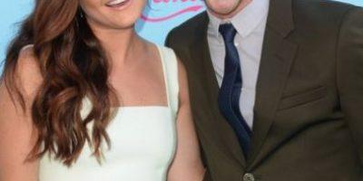 FOTOS. Alfombra azul de los Teen Choice Awards