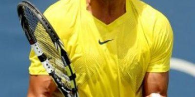 FOTOS. Nadal vence a Isner y gana el Masters 1000 de Cincinnati