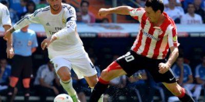 FOTOS: Real Madrid derrota 3-1 al Athletic de Bilbao