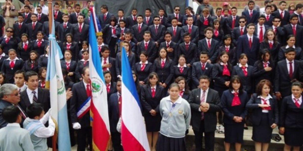 Inauguran Feria Centroamericana en Quetzaltenango