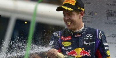 FOTOS: Sebastian Vettel gana el Gran Premio de Italia
