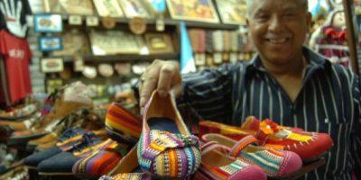 Textiles que visten a la moda.