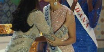 FOTOS: Megan Young, de Filipinas, es la nueva Miss Mundo
