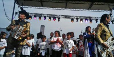 Arrestan a congresistas que protestaban con Los Tigres del Norte