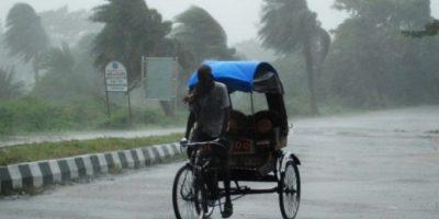 India: Medio millón de personas evacuadas por ciclón