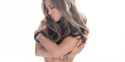 Jennifer López, desnuda y sin photoshop