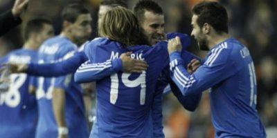 FOTOS: Real Madrid gana al Valencia