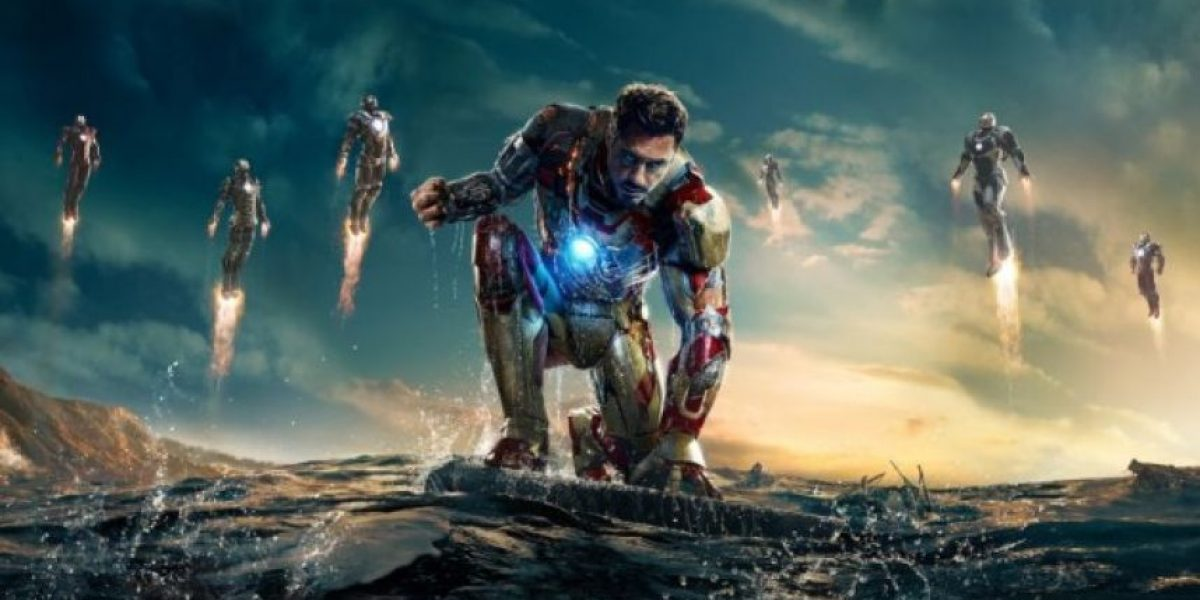 Las 10 películas más taquilleras de 2013