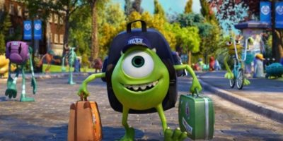 Monsters University – 743.6 millones de dólares (FOTO: Reproducción)