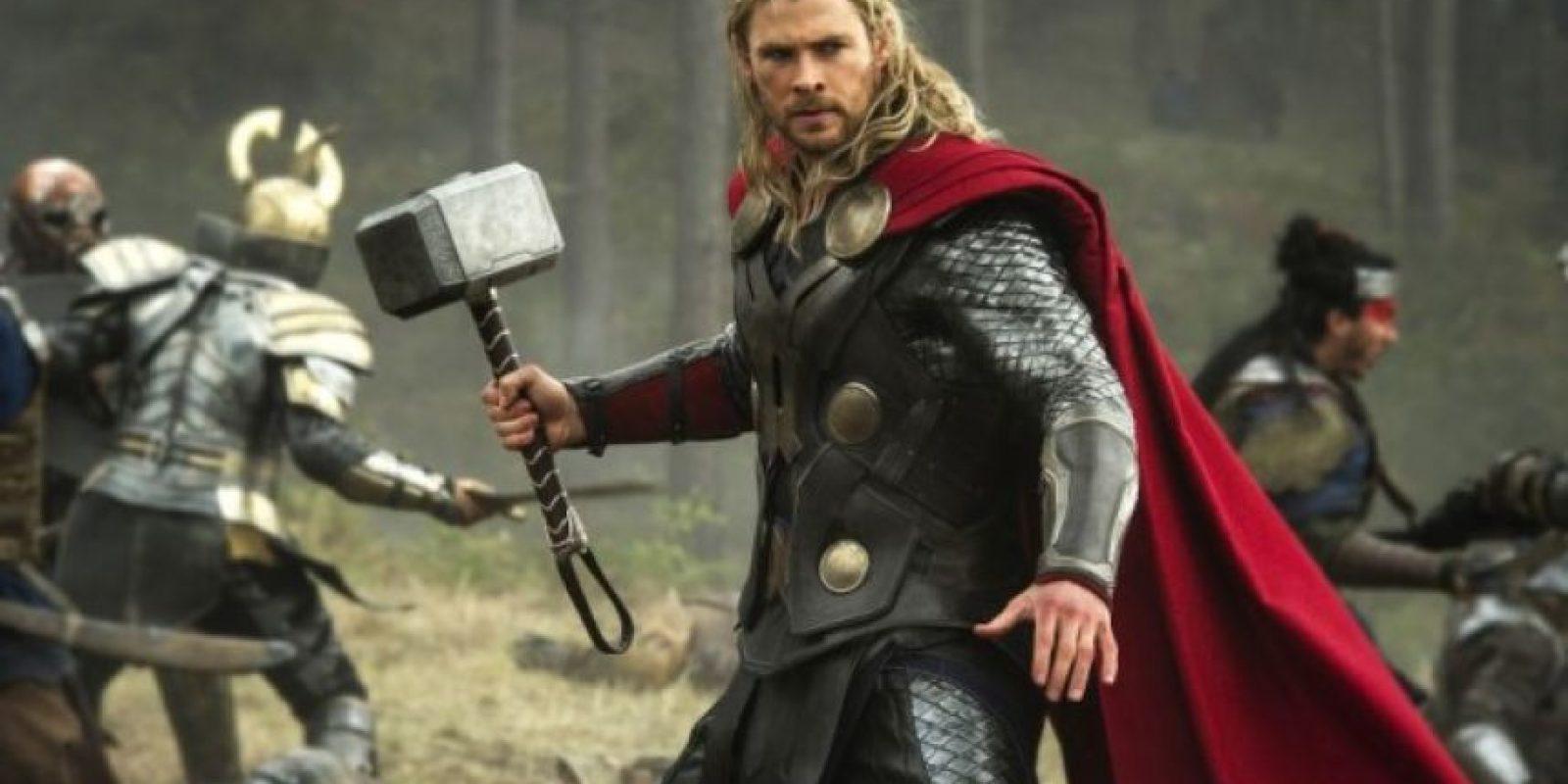 Thor: Un mundo oscuro – 621.6 millones de dólares (FOTO: Reproducción)