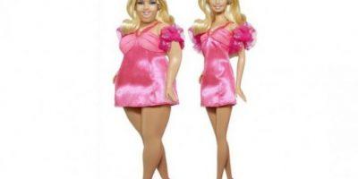 Barbie con sobrepeso causó polémica en las redes sociales