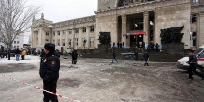 Atentados terroristas sacuden a Rusia