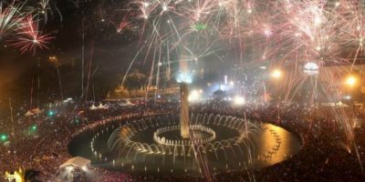Yakarta. Foto. Agencias