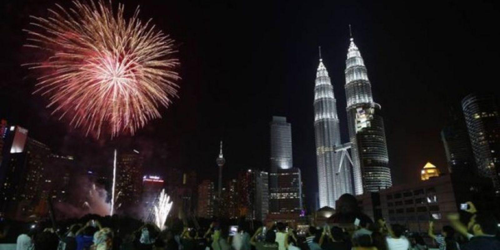 Malasia. Foto. Agencias