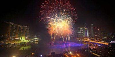 Singapore. Foto. Agencias