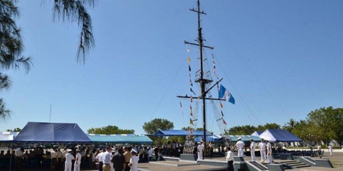 La Naval cumple 55 años