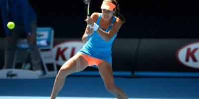La serbia Ivanovic elimina a Serena Williams en Melbourne