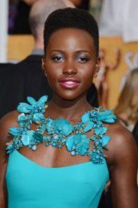 Mejor actriz de reparto: Lupita Nyong'o,