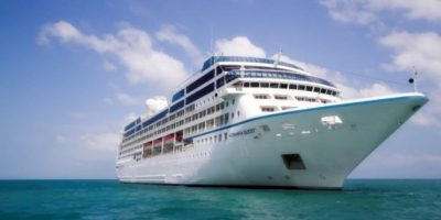 "Guatemala recibe al crucero ""Azamara Quest"""