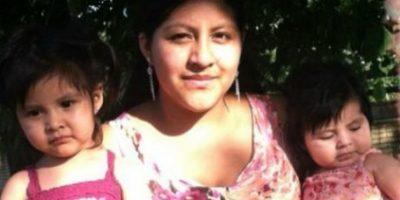 Asesinan a guatemalteca y sus dos hijas en NY